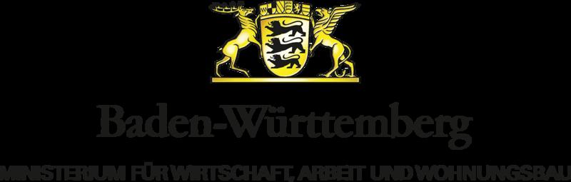 Ministerium für Wirtschaft Arbeit und Wohnungsbau Baden-Württemberg